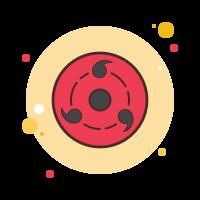 Sharingan icon