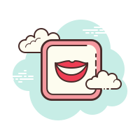 Smiling Mouth icon