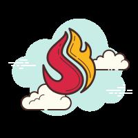 Storyfire icon