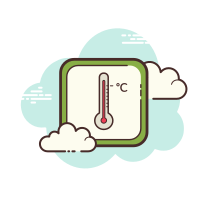 Temperature Outside icon