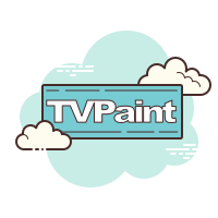 Tvpaint icon