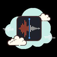 Voice Memos icon