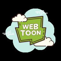 Webtoon icon