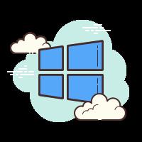 Windows 10 icon