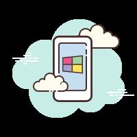 Windows Mobile icon