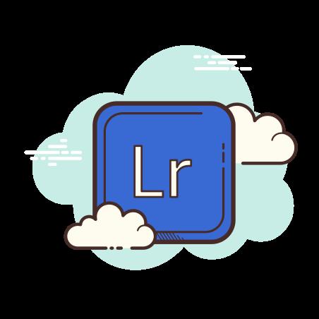 Adobe Lightroom icon
