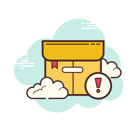 Important Package icon