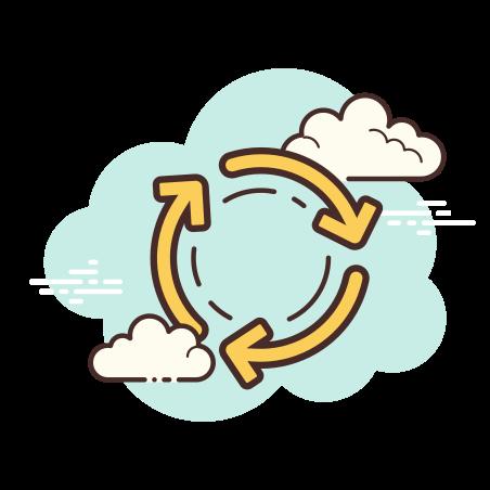 Circular Arrows icon