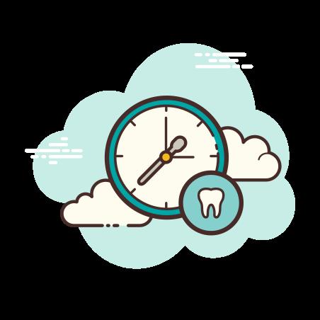 Dentist Time icon
