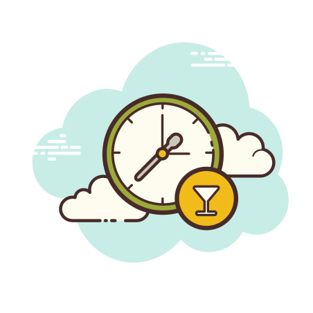 Drink Time icon