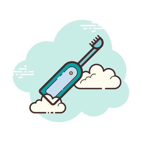 Electric Toothbrush icon