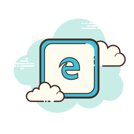 Internet Explorer Icon - Free Download, PNG and Vector