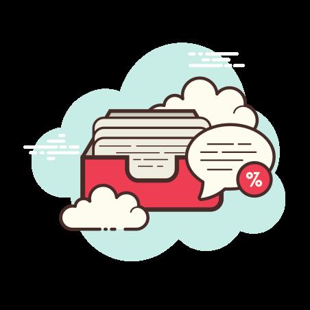 Mailbox Promotion icon