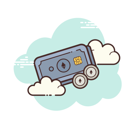 Money Ethereum icon