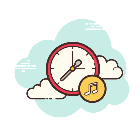 Music Time icon
