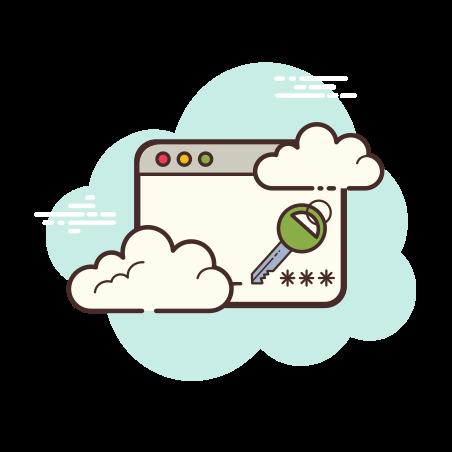 Password Window icon