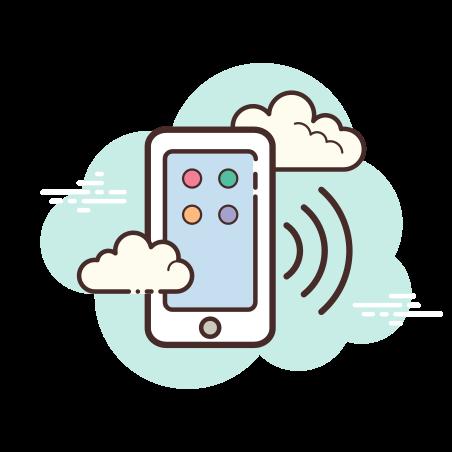Phonelink Ring icon