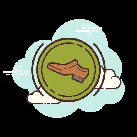 Press Break Pedal icon in Cloud