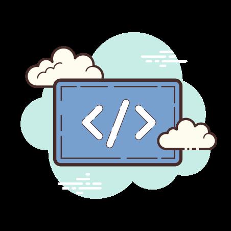 Programming Flag icon