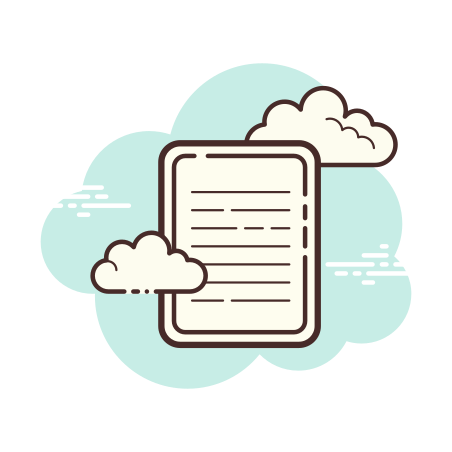 Single Page Mode icon