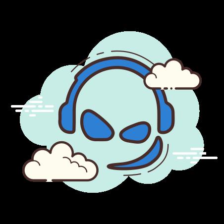 TeamSpeak New Logo icon