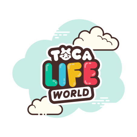 Toca Life World icon