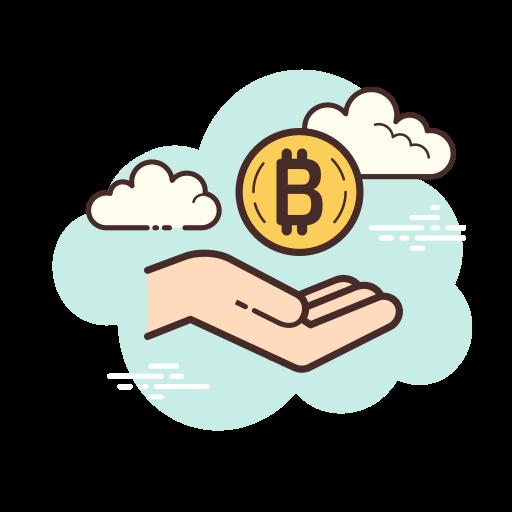 Bitcoin Ikon