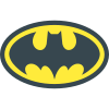 Batman Stary icon