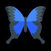Motyl icon