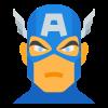 Kapitan Ameryka icon