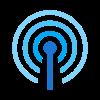 Rede celular icon