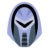 Cylon Head icon