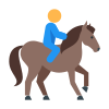 Horseback Riding icon