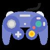Kontroler Nintendo Gamecube icon