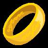 Jeden pierścień icon