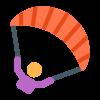 Paralotniarstwo icon