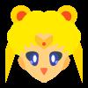 Sailor Moon icon