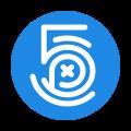 500 pikseli Nowe icon