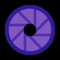 Przysłona icon