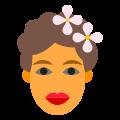 Billie Holiday icon