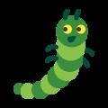 Gąsienica icon