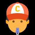 'Trener icon