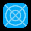 IOS-App-Symbol Form icon