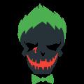 Joker Suicide Squad icon