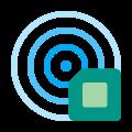 RFID-Sensor icon