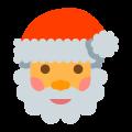 Święty Mikołaj icon