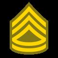 Sierżant pierwszej klasy SFC icon