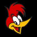Woody Woodpecker icon