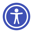 Acessibilidade 2 icon