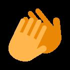 Oklaski icon